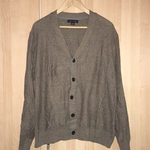 Men's Banana Republic Cardigan ▪️Size XL
